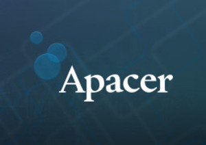 Apacer - NFC Mobile Tool UI