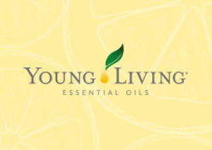 Young Living:活動banner