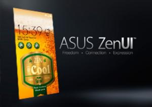 ZenUI Studio:喝一杯!