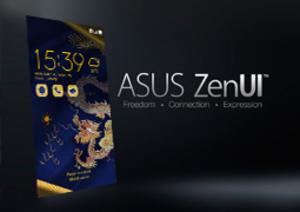 ZenUI Studio:貴族風華