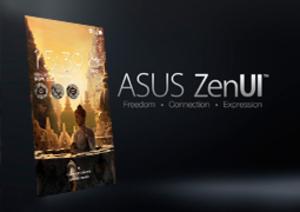 ZenUI Studio:印彩浮尼