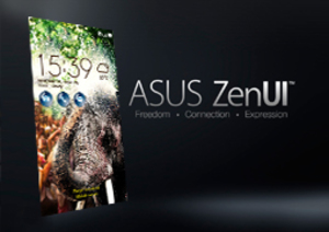 ZenUI Studio:潑水節