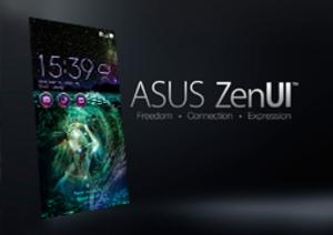 ZenUI Studio:水瓶女神