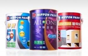 立邦塗料 - Nippon Paint