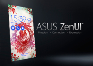 ZenUI Studio:金雞報喜