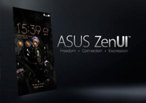 ZenUI Studio:機械武力