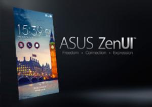 ZenUI Studio:優雅的英倫之夜