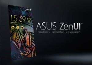 ZenUI Studio:嘻哈色彩