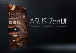 ZenUI Studio:經典精神
