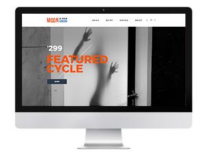 小型購物網站