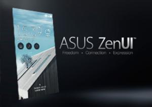 ZenUI Studio:北歐天空