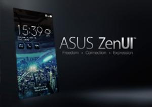 ZenUI Studio:未來之城